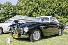 1951 Ferrari 212 Inter Berlinetta Vignale