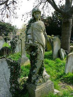 cemetery old brompton - Buscar con Google