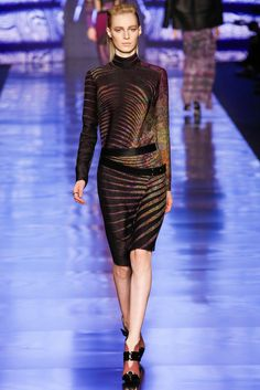 Etro Fall 2013 Ready-to-Wear Collection Slideshow on Style.com