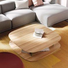 Bita coffee table II | KOPERHUIS