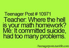 Image result for teenager post about school