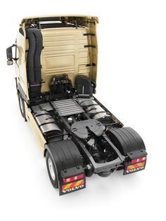 Volvo Trucks is one of the largest truck brands in the world. Large Truck, Volvo Trucks, Company News, Baby Car Seats