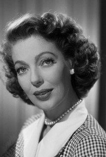 """BEST ACTRESS:  (1947) LORETTA YOUNG in """"THE FARMER'S DAUGHTER."""" Born: Gretchen Michaela Young  January 6, 1913 in Salt Lake City, Utah, USA Died: August 12, 2000 (age 87) in Los Angeles, California,"""