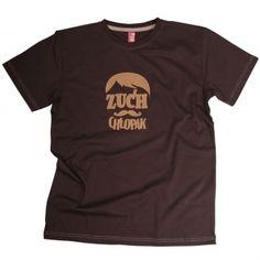 ZUCH koszulka