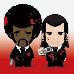 "Via ""Quentin Tarantino Movies"""