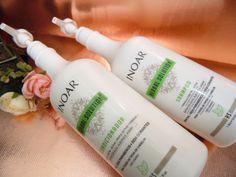 Hoje eu trago a resenha de uma duplinha que já faz parte da minha rotina há um bom tempo: O shampoo e condicionador Herbal Solution da Inoar. Eu achei bem interessante falar sobre esse duoporque e…