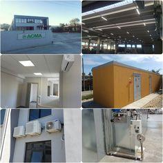 ACMA - Impianti elettrici e termici - BM Impianti