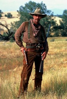 Tom Selleck The Shadow Riders