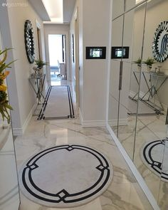 Rest Room Decoration Tips - Sopboxing Home Decor Ideas, Our Home Decors Luxury Homes Exterior, Luxury Modern Homes, Luxury Houses, Design Apartment, Luxury House Plans, Modern Bathroom Decor, Modern Decor, Home Interior, Interior Design