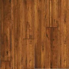Shaw Rustic Harmony Saddle Song 3/4 in. Thick x 8 in. Wide x Random Hardwood 17.30 sq.ft per Carton-DH82500867 at The Home Depot