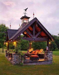 Perfect for my future dream home's backyard