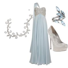 Cinderella :) Like it but don't have any red carpets to wear it on. Not yet anyway.