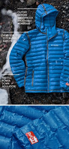 34 Best Jackets images | Jackets, Winter jackets, Outdoor outfit