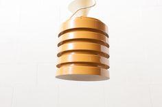Hans-Agne Jakobsson Hanging Lamp // Amsterdam Modern