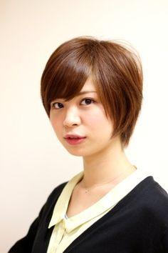 マッシュボブ | Celeste ときわ台店(セレスト)のヘアスタイル・髪型・ヘアカタログ - 美美美コム