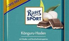 Dschungelcamp Ritter Sport - http://www.dravenstales.ch/dschungelcamp-ritter-sport/