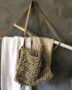 New design ... 100% sustainable flax ! @mrandmrscharlie_theshop