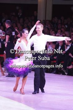 DancesportInfo.net