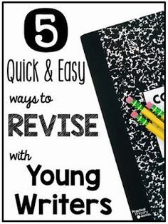 FIVE Quick and Easy