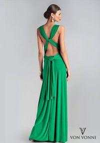 Von vonnie transformer dress. Bridesmaids perfect much?! Or erryday perfect! Steal.