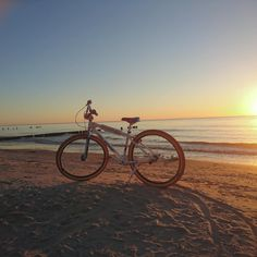 American At The Baltic Sea   #nofilter #nofilterneeded #balticsea #ostsee #ostseeküste #seracingbmx #sebikes #mikebuff #mikebuffbigripper #29ers #beach #beautiful #ride #wheelie #stoppie #fakie #jump #bunnyhop #summervibes #sunset #colorfull #red #blue #white #shine #englerproductions