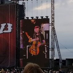 Willie! #country #bvj2017
