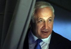 I admire this man so much. Prime Minister Benjamin Netanyahu of Israel.