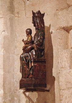 Abbaye Saint Victor Marseille