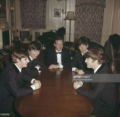 the-beatles-with-their-manager-brian-epstein-1963-from-left-to-right-picture-id109171780 1,024×1,004 pixels