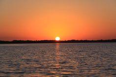 Brevort Lake, Michigan