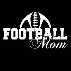 Are you a football mom? This is the perfect shirt for you! These are super comfy tshirts. Made to order, please allow 4 - 5 days handling.