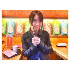 きびだんご食べた()... #Team8 #AKB48 #Instagram #InstaUpdate