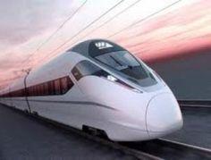 Como passear de trem bala na europa