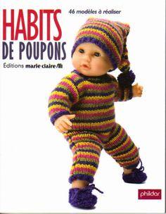 POUPONS Habit - Maria Valvanera - Picasa Albums Web