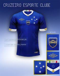 Leitor MDF: Cruzeiro x Umbro