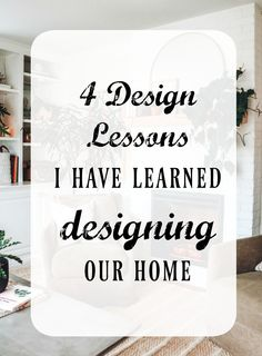 4 Design Lessons I Have Learned in My Home - Nesting With Grace Dark Curtains, Floral Curtains, Short Curtain Rods, Decorating Your Home, Diy Home Decor, Decor Room, Decor Crafts, Bedroom Decor, Furniture Ads