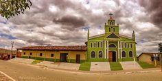 Conociendo la hermosa Parroquia de Mangahurco, Zapotillo, Ecuador....!!