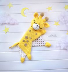 Irresistible Crochet a Doll Ideas. Radiant Crochet a Doll Ideas. Crochet Lovey, Crochet Amigurumi, Amigurumi Patterns, Crochet Dolls, Crochet Patterns, Easy Crochet, Free Crochet, Crochet Crafts, Crochet Projects