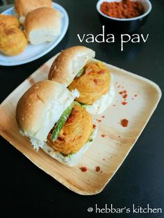 vada pav recipe or mumbai vada pav recipe / how to make vada pav step by step photo and video recipe.vada pav, sometimes spelled wada pav or vada paav.