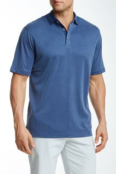 Tommy Bahama | Scratch Player Short Sleeve Polo | Nordstrom Rack