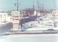 Al Packer Ford East >> Hutsler's | Old Towson | Pinterest