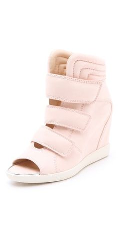 Check out these Boutique 9 'Nerine' peep toe wedge sneakers $180, get it here: http://rstyle.me/~iAwg
