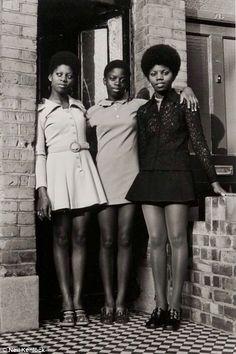 Brixton, London, 1969