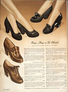 ~ Eaton's Fall and Winter 1948-49