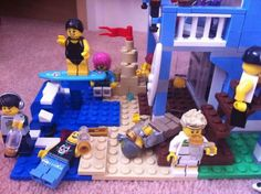 LEGO Party!!