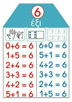 Preschool Music, Numbers Preschool, Preschool Education, Teacher Education, School Teacher, Teaching Math, Maths, First Grade Worksheets, Math Worksheets