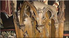 Gótikus bútorok - Bútorstílus Korat, Palace, Fill, Antiques, Modern, Painting, Furniture, Antiquities, Antique