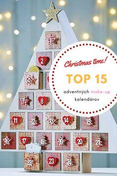TOP 15 beauty advent calendars of 2017!