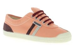 Zapatillas Kawasaki Rainbow Retro Seasonal #kawasaki #zapatillas #temporada #moda