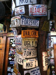 Hog's Breath Saloon in Key West, FL